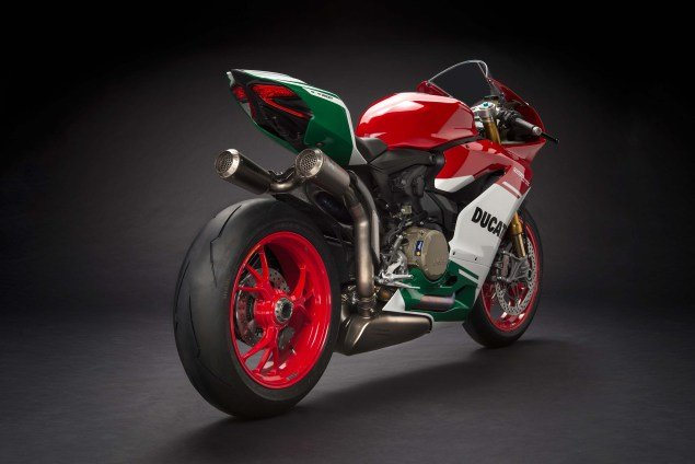 Ducati 1299 Panigale R Final Edition 50