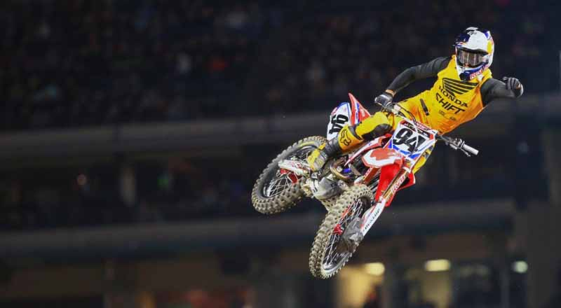 roczen wins anaheim 1 2017 celebration