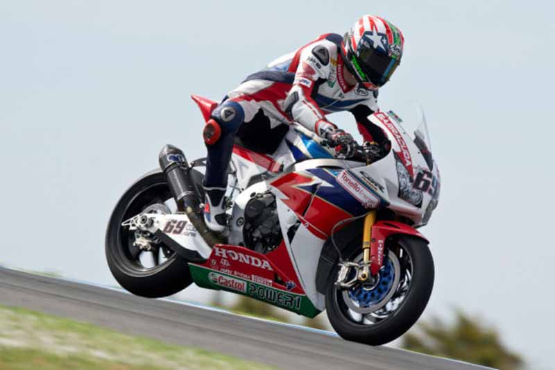 Nicky Hayden World Superbike Interview 003 590x393