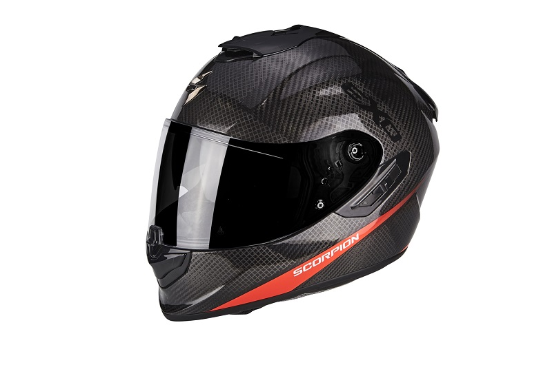 exo 1400 carbon pure black red