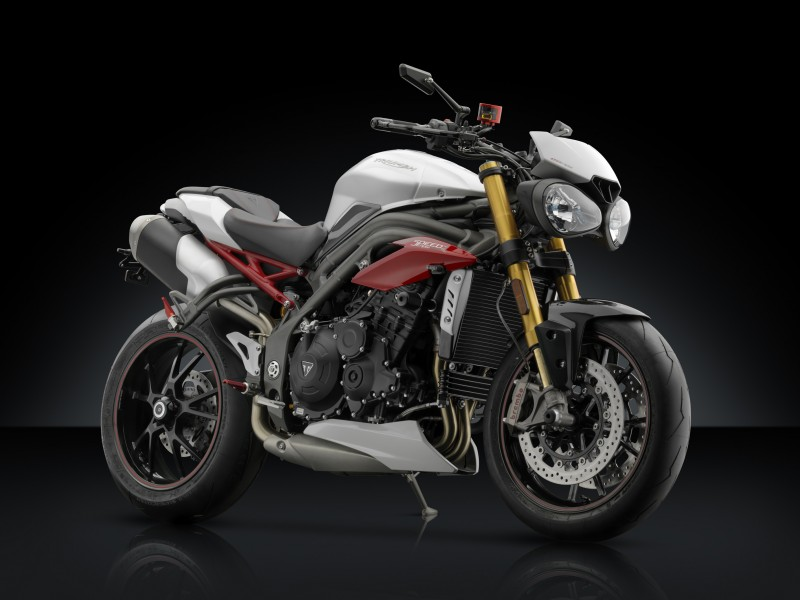 Rizoma Triumph Speed Triple 1050R S 2017 1