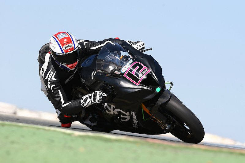 mce bsb pro test cartagena day2 2