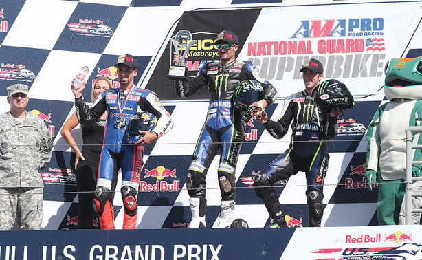 GEICO-Motorcycle-AMA-Pro-Road-Racing-National-Guard-SuperBike-Podium-Laguna