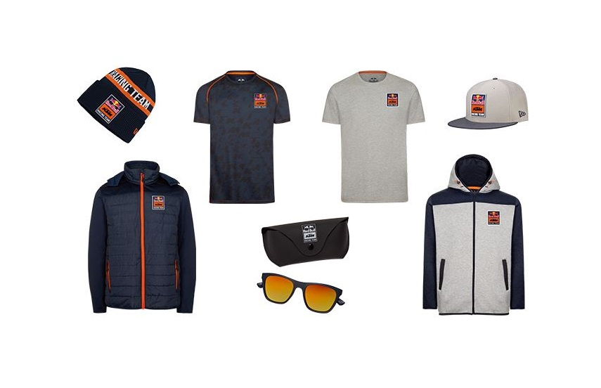 2019 Red Bull KTM Lifestyle Collection 1